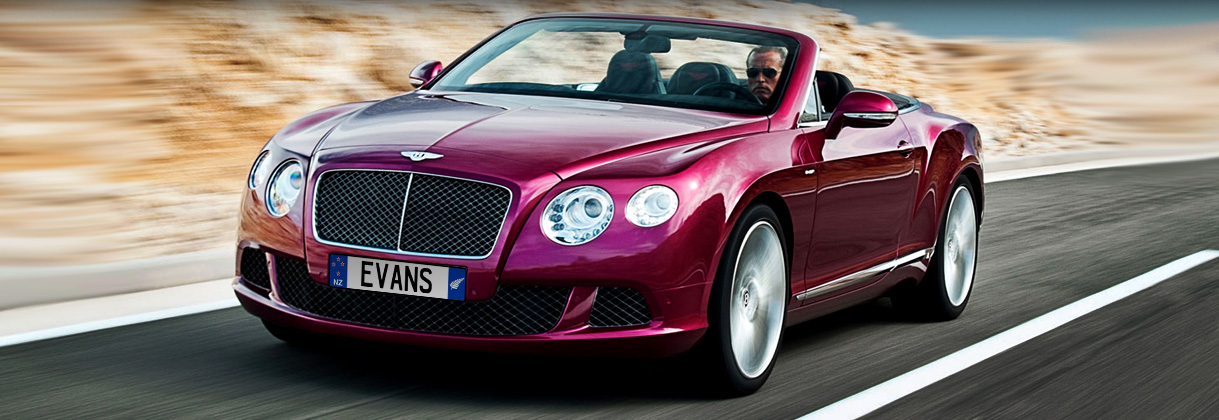 AUTHORISED REPAIRERS FOR BENTLEY