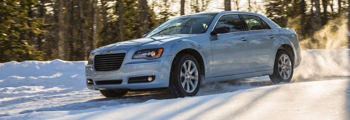 AUTHORISED REPAIRERS FOR CHRYSLER